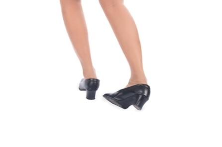 63889388 - ankle sprain while walking